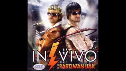 In Vivo - Rolerkoster Matroda Remix - (Audio 2011) HD