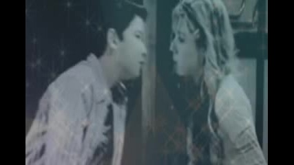 Sam&freddie...what if this is our last kiss