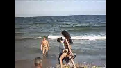На Плажа - Несебър