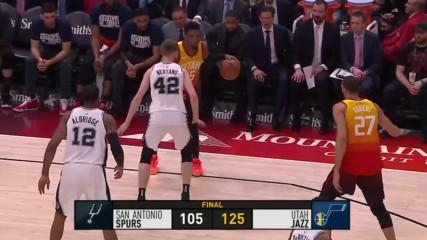 Най-интересното от НБА в мачовете в нощта срещу 10 февруари