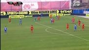 Левски 2 - 2 Литекс ( 29/11/2014 )