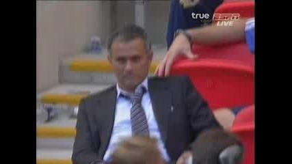Community Shield - Man Un - Chelsea Дузпи