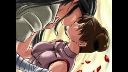 Naruto love couples - still doll