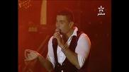 Amr Diab - Dahket (live 2011)