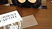 Теглене на Великденска томбола от Магазин H2o - Глобал Гарант Оод