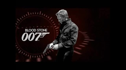 007 Blood Stone: I'll Take It All