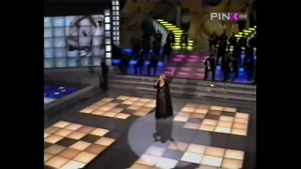 Vesna Zmijanac - Tanko, svileno - Grand parada - (TV Pink 2003)