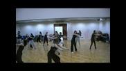 Бъдете част от нас, бъдете част от Танц Мания 2010!