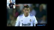 2 Страхотни изпълнения на Преки Свободни изпълнения и Роналдо настига рекорда на Уго Санчес