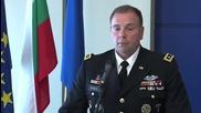 Бен Ходжис: България е изключително важна за стабилността на региона