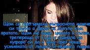 Selena's diary /дневникът на Селена/ Епизод 6