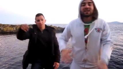 Sa6a ft Kosata & Stambenza - Ше се чуем