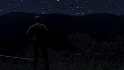 Звездна буря в Чепеларе - Екшън версия с Персеиди в Родопите
