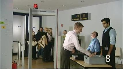 10 неща, които не трябва да правите, когато сте на летището