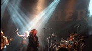 Therion - Sitra Ahra ( Live - Femme Metal Event-2015 )