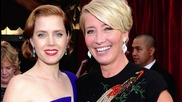 Emma Thompson Says Sexism in Hollywood it Getting Worse