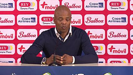 Porto: Brazil boss considers Panama draw 'bad result'