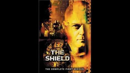 The Shield - Strikeit