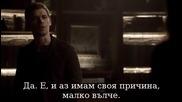 The Originals - Древните - Сезон 1, Епизод 9 + Субтитри