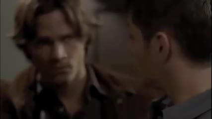Supernatural - Gag Reel