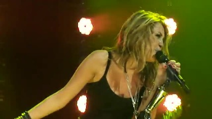 Miley Cyrus - Two More Lonely People {live at House of Blues }