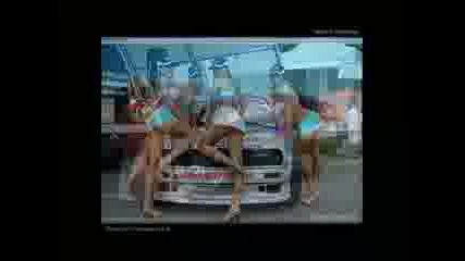 Bmw And Hot Girls