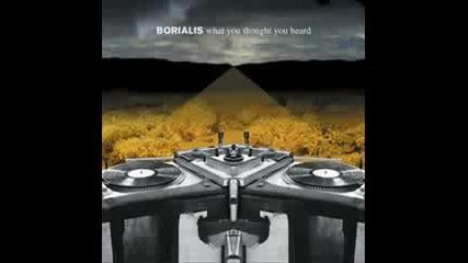 Borialis - Holocaust