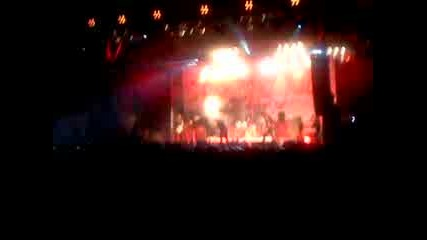 Stratovarius - Phoenix - 23.01.2011 - Sofia