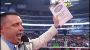 Wwe Smackdown 11.03.2011 Част 3/11 Hq