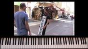 Човешкото пиано