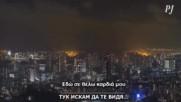 Превод Оригинала на Тони Стораро - Живея само за тебе - Xaris Kostopoulos - Edo se thelo kardia mou