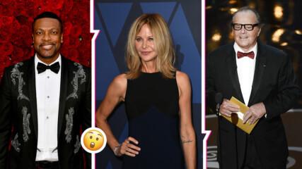 Какво се случва с тези звезди? Те са топ имена в Холивуд, а не са снимали във филми от десетилетие!