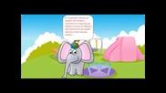Светът на Слончо2001-минишоу 5!
