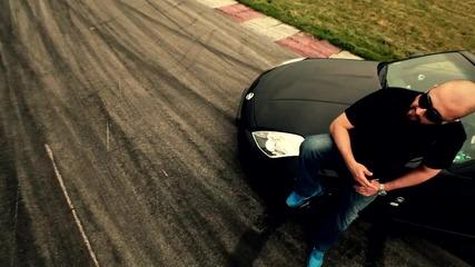 Бате Сашо ft. Dj Monkey - Кралете На Дрифта ( Официално видео ) H D