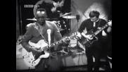 John Lee Hooker (beat Room 1964)