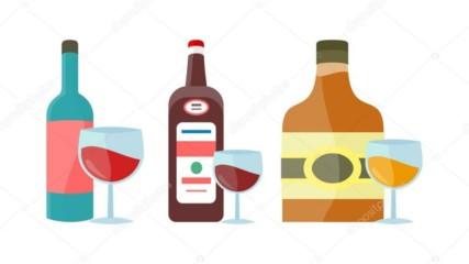 На какво се дължи пристрастяването към алкохола?