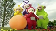 Die Antwoord - I Fink U Freeky (the Teletubbies edition 2o15)