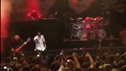 Limp Bizkit - Hot Dog (live at Fundição Progresso) 2011