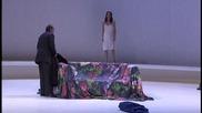 Анна Нетребко и Томас Хемпсън - Верди: Травиата - Дует на Виолета и Жорж Жермон от 2 - ро действие