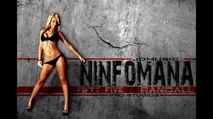 Ninfomana Music