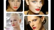 Yves Saint Laurent Rouge Pur Couture Руж