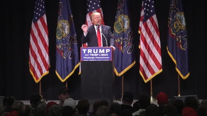USA: Trump slams 'rigged' delegate system