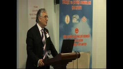 Tcid - Tdk Prof. Dr. Sukru Haluk Akalin