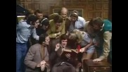 Monty Python - A Book At Bedtime
