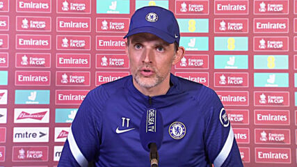 UK: Chelsea boss Tuchel discusses 'two finals' ahead of FA Cup final vs Leicester