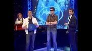 Music Idol 2 - Иван Се Излага - Малък Концерт