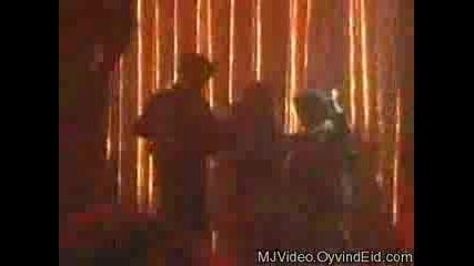 Michael Jackson - Come Together