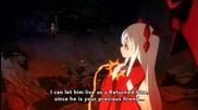 Chaos dragon sekiryuu senyaku episode 11 [eng]