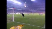 Красив гол на Зедорф с екипа на Реал Мадрид .