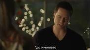 Д-р Зоуи Харт сезон 1 - епизод 21